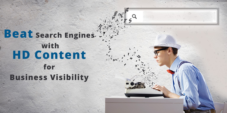 High-Quality Content–Essence of Business Continuity