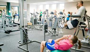 Hampton Center for Health & Fitness