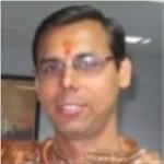 Jayant Joshi