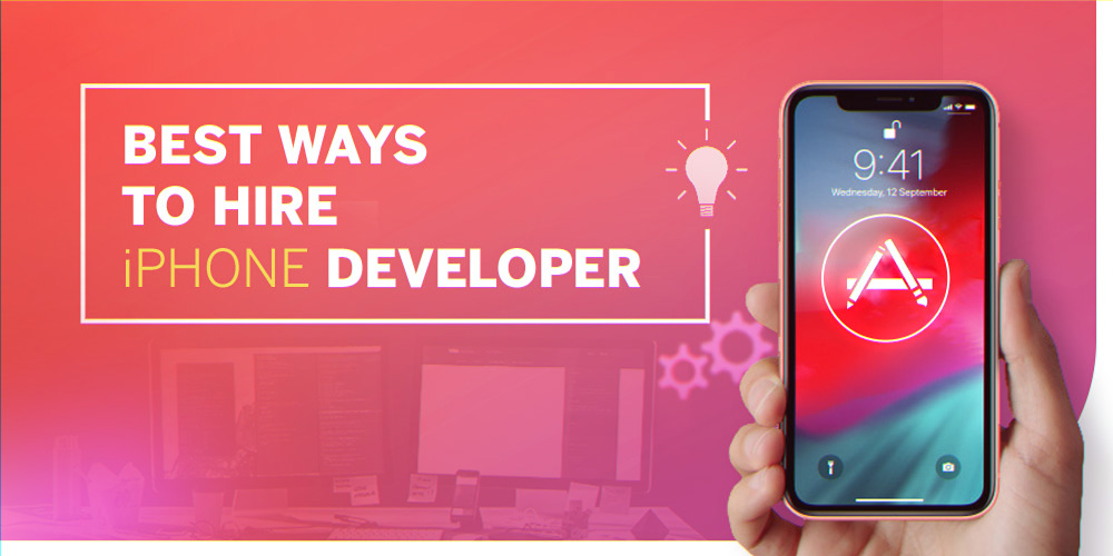 Tips to Hire Dedicated iOS Developer
