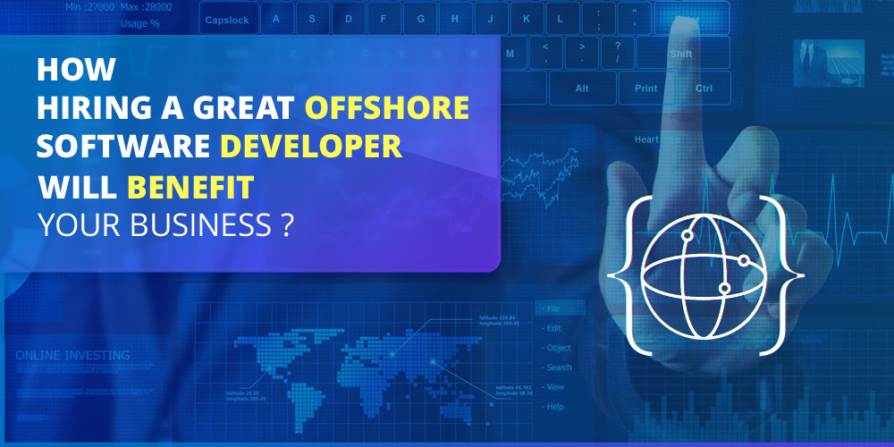 How Hiring Offshore Developer Makes Better business?