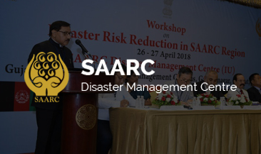 SAARC Disaster