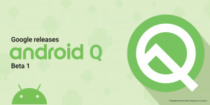 All You Need to Know About Android Q Beta Release for Pixels