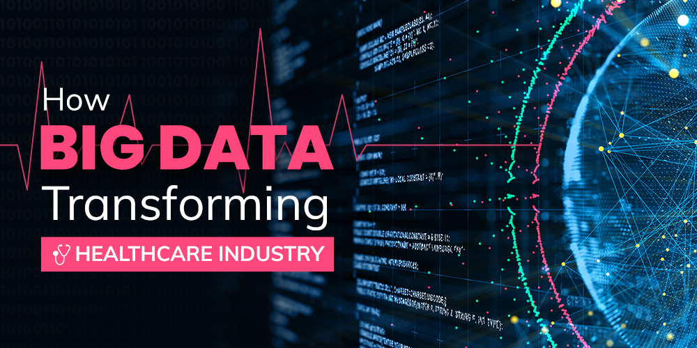 Big Data transforming healthcare