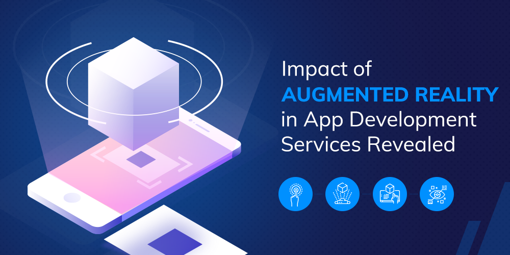 Impact of AR in App Development