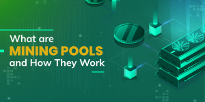 All You Need to Know About Mining Pools and Their Functionality