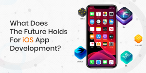 How Technology will drive the Future of iOS App Development Services