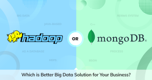 Hadoop Vs. MongoDB: Which Platform is Better for Handling Big Data?