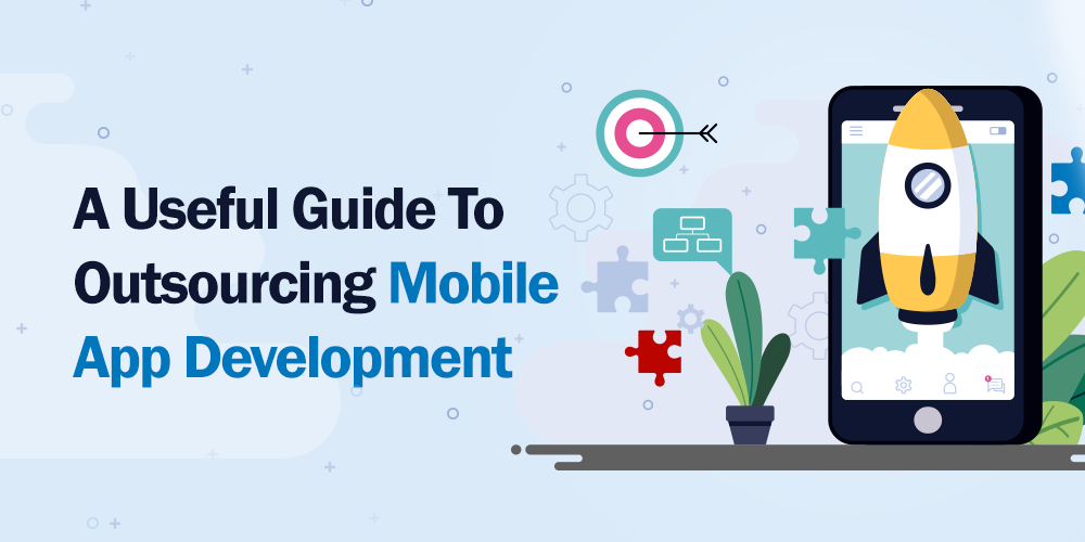 mobile app development outsourcing guide