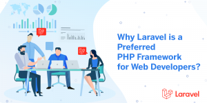What Makes Laravel a Favorite PHP Framework among Web Developers