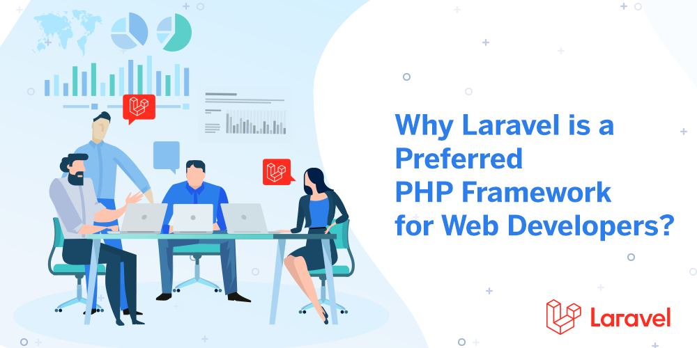 Why Laravel is Preferred