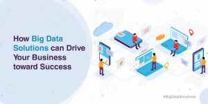 Importance of Big Data Services for Accelerating Growth of Your Business