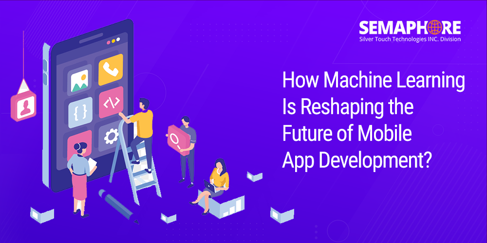 Machine Learning in Mobile App Development